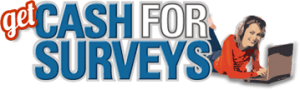 Get Cash For Surveys program