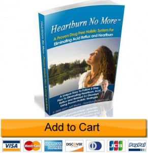 HeartBurn No More PDF download-1