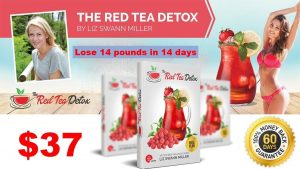 The Red Tea Detox Reviews